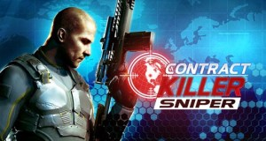 ICONTRACT KILLER SNIPER MOD APK 5.0.2