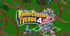 RollerCoaster Tycoon 4 Mobile MOD APK 1.8.5