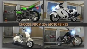 traffic-rider-bikes