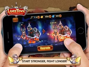 lancetown-android-mod