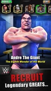 WWE Champions MOD APK Unlimited Money 0.45 terbaru 2016