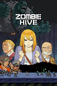 Zombie Hive MOD APK 2.06 Terbaru