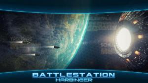Battlestation Harbinger MOD APK 1.4.9 terbaru