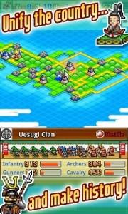Ninja Village MOD APK Unlimited Gold 2.0.0 terbaru 2016