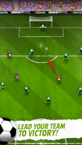 AB-goal