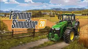 Farming Simulator 20 APK MOD | Unlimited Money | 0.0.0.52