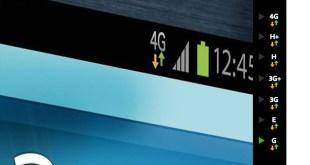 شرح مبسط للرموز التي تظهر أعلى شاشة هاتف الأندرويد