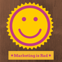 The Marketing Pyramid of Radness