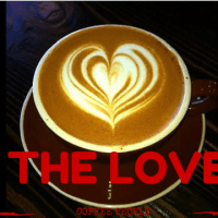 Love In The Key of Coffee
