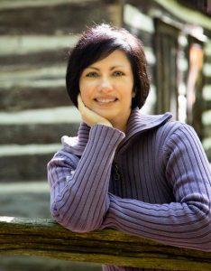 Photo of Carla A. Canonico
