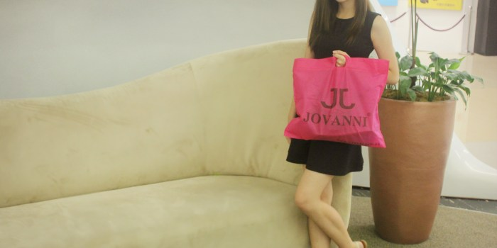 Jovanni Our Passion, Your Fashion