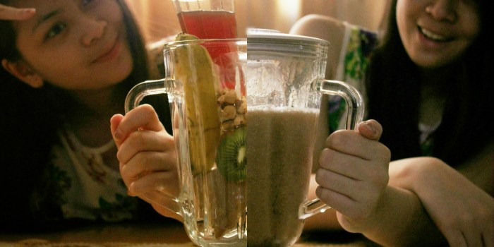 fit-sustaining drink