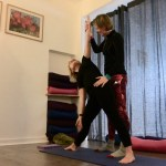 private yoga Canterbury