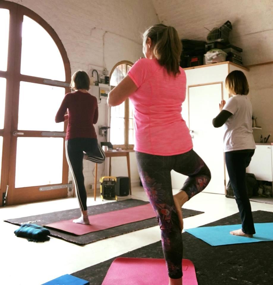 yoga Ramsgate, Broadstairs, Margate