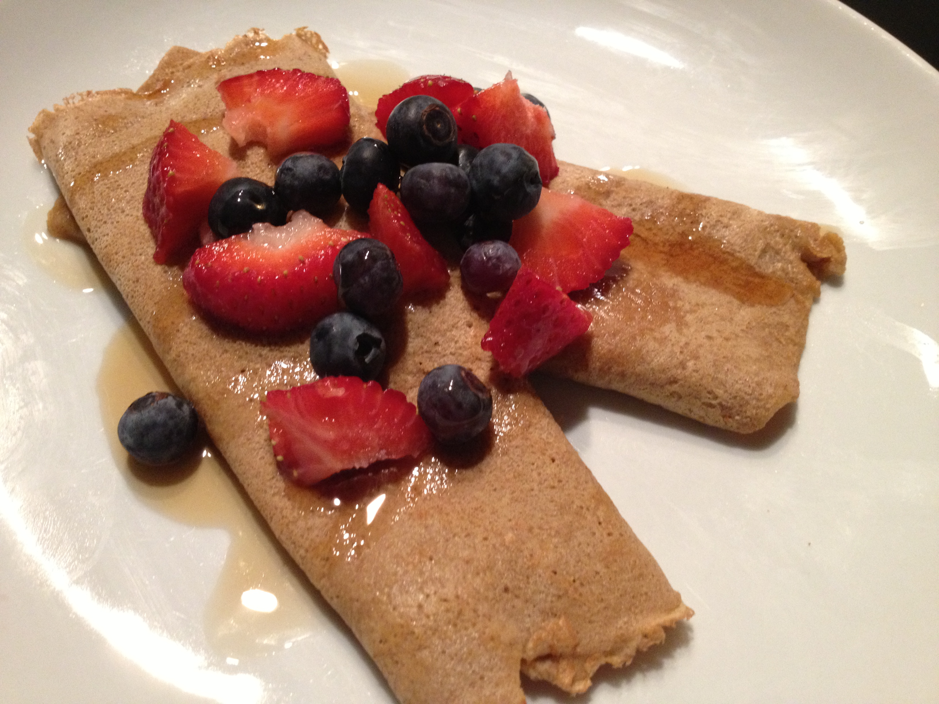 French Toast Crepes