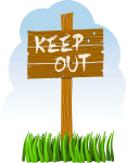 keep_out_page