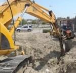 Rock excavation 2