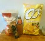 Kitchen snacks