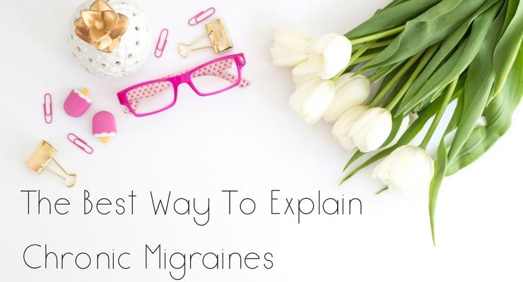 how to explain chronic migraines