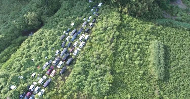 Cercanías de Fukushima