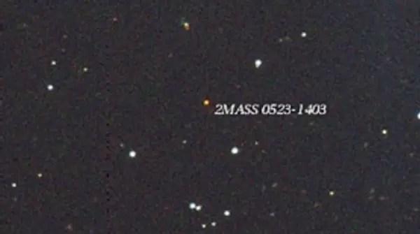 2MASS J0523-1403
