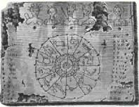 Parapegma romano