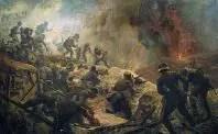 Batalla de Messinas