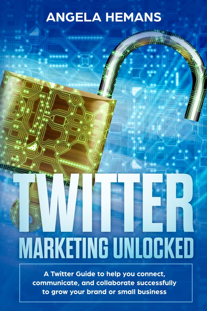 Twitter Marketing Unlocked