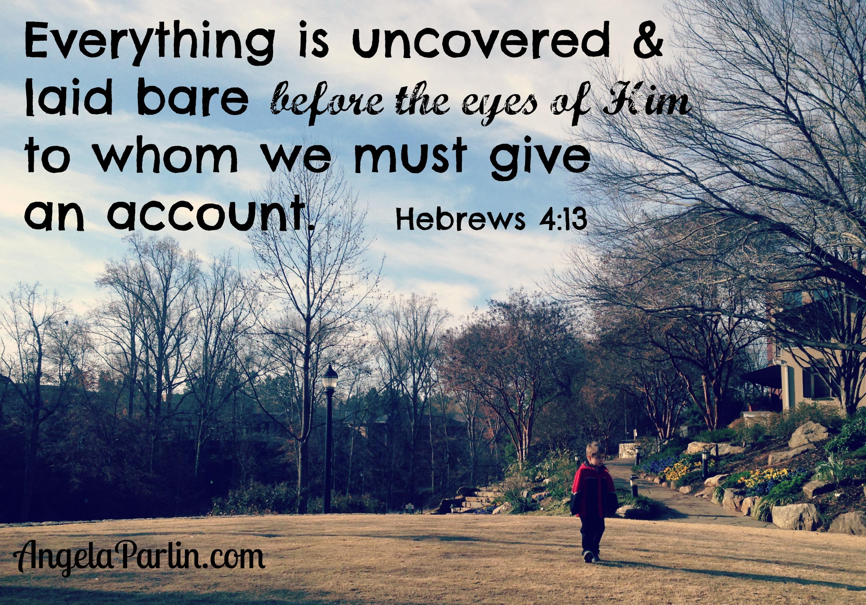 faith real rest unbelief
