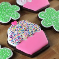 Hand Decorated Cookies