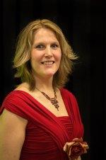 Sonja Settels - mezzo sopraan