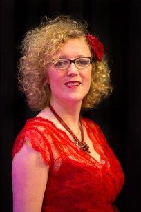 Annelies Kort - sopraan