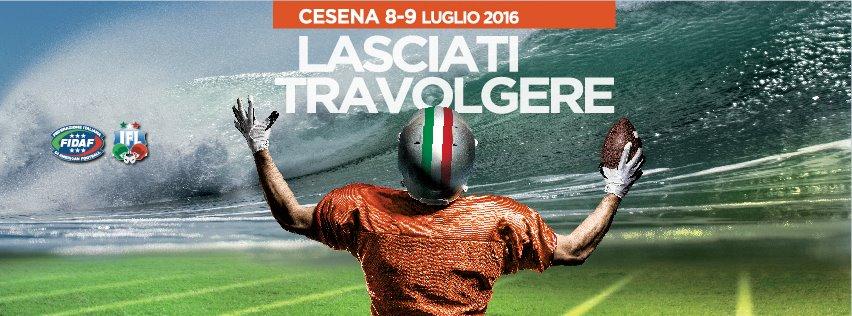 Silverbowl per la serie A, domani a Cesena le grandi speranze dei Ranocchi UTA