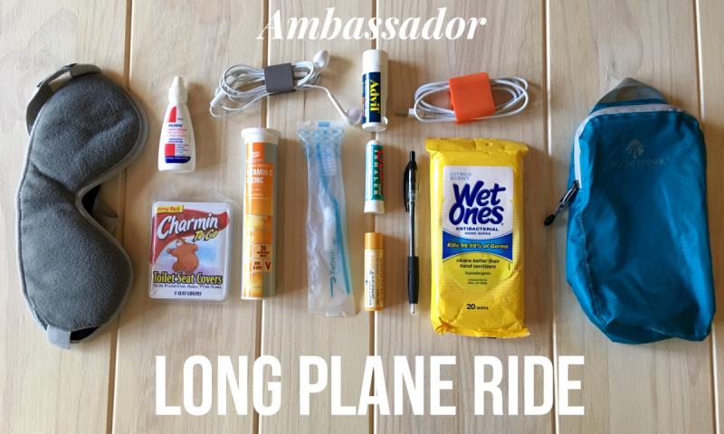Plane Essential