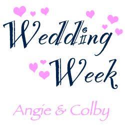 Wedding Week Logo