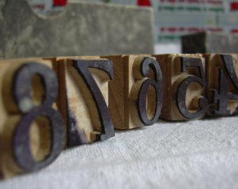 Printing Block Numbers