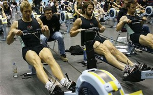 Rowing Machine 17