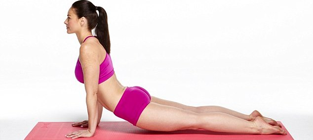 How Yoga Helps in Weight loss