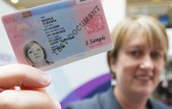 Hogyan igényelj Permanent Residence Card-ot 1