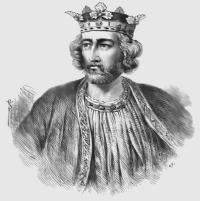 Edoardo I d'Inghilterra