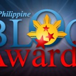 Finalist, Philippine Blog Awards 2011