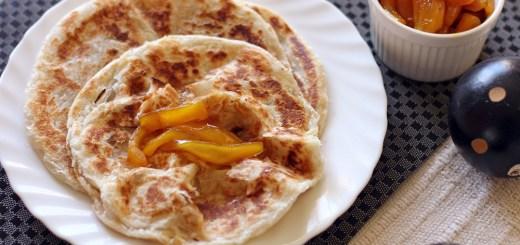 Roti Nangka Wide