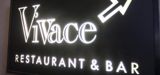Vivace (Auckland CBD, New Zealand) 1