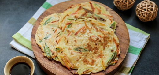 Pajeon Wide