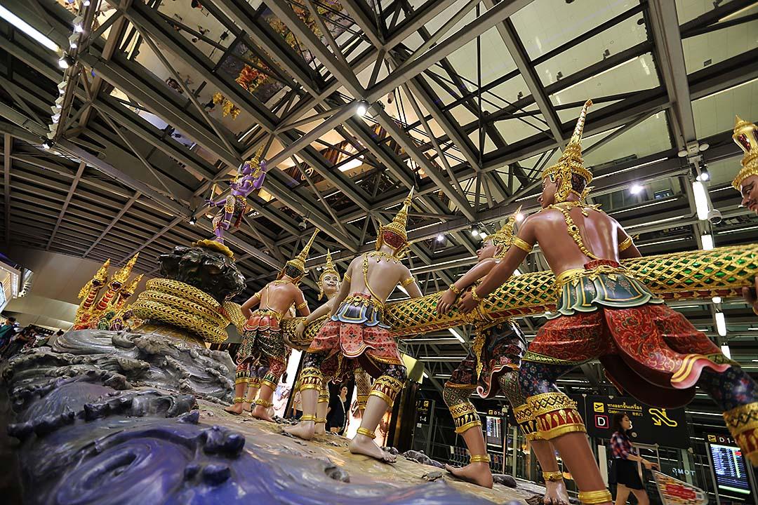Kin Ramen (Bangkok, Thailand)