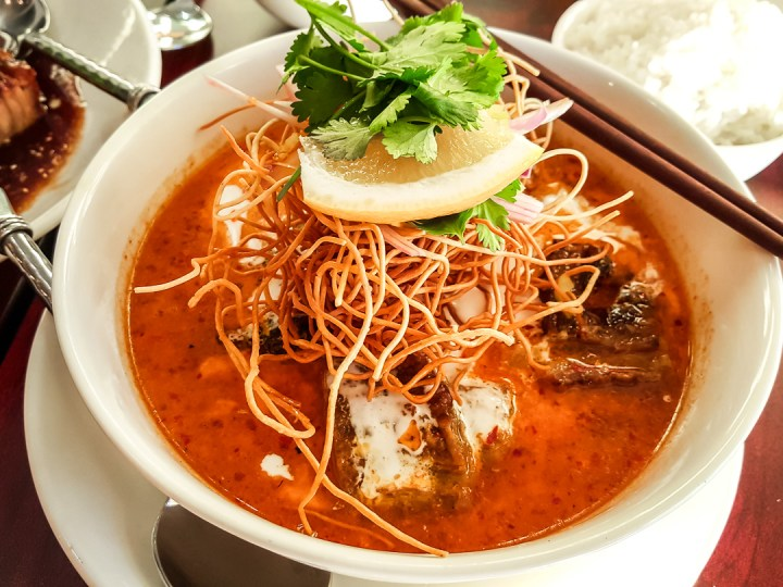 Pok pok thai auckland cdb new zealand ang sarap for Auckland thai boutique cuisine