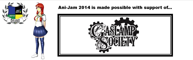 Gaslamp Society