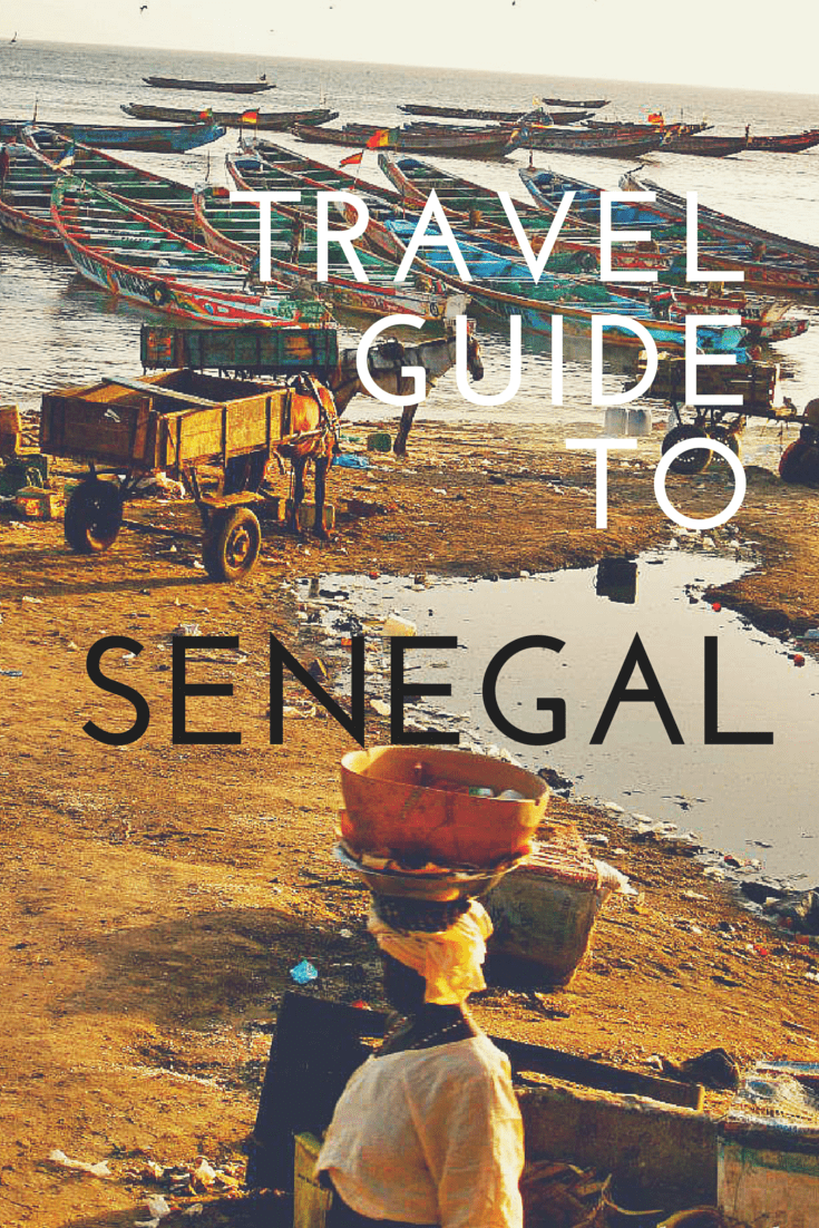 Your Travel Guide To Senegal Ani Anywhere
