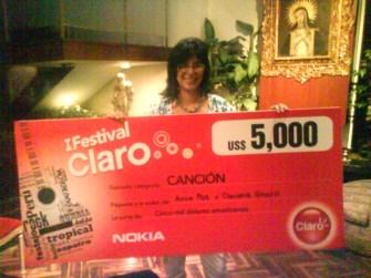 Festival Claro 7