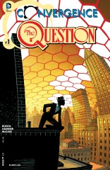 Convergence: The Question #1
